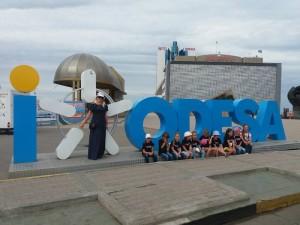 Екскурсія по Одесі