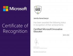 Certified Microsoft Innovative Educator-1