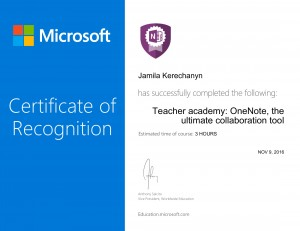 Teacher academy_ OneNote, the ultimate collaboration tool-1